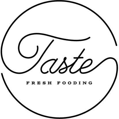 logo du restaurant taste marseille